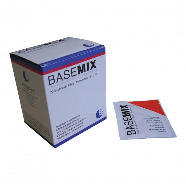 BASEMIX 20 Bust.6,5g