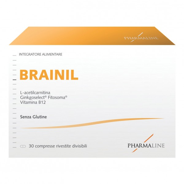 BRAINIL 985mg 30 Cpr