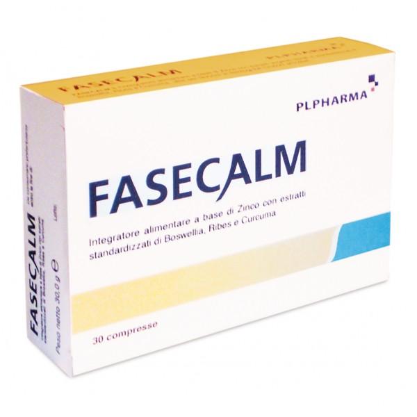 FASECALM 20 Cpr 30g