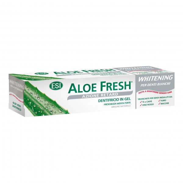 ALOE FRESH Whitening Dent100ml