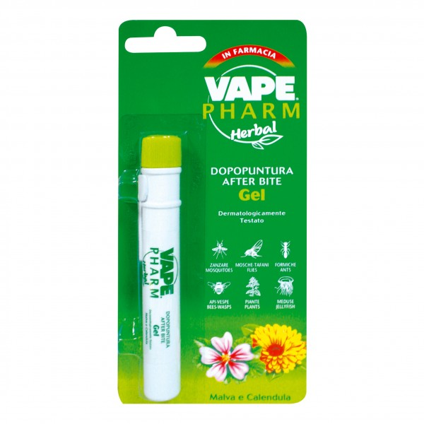 VAPEPHARM Herbal D/Punt.Gel