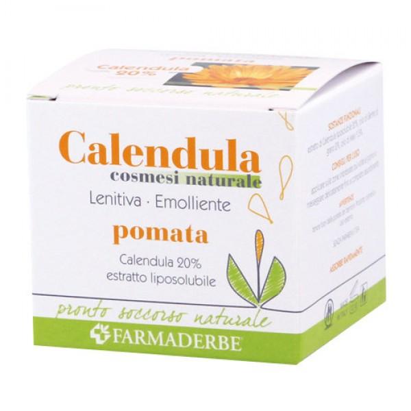 CALENDULA Pomata 75ml FDB