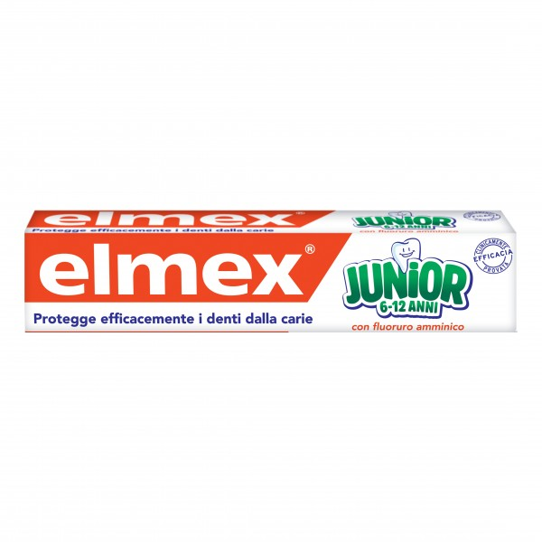 Elmex Junior Dentifricio 75 ml