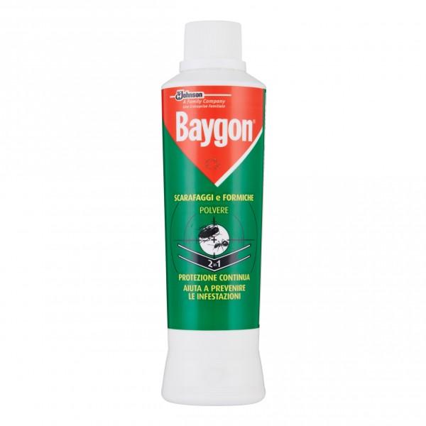 BAYGON S&F Polv.250g