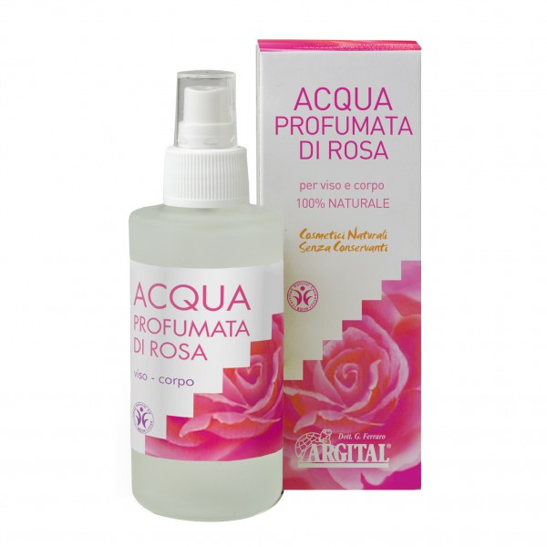 ARGITAL Acqua Prof.Rosa 125ml
