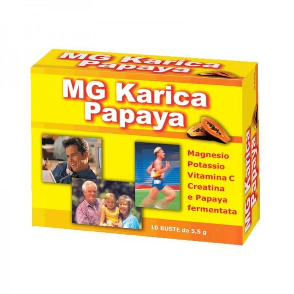 MG Karica Papaya 10 Buste