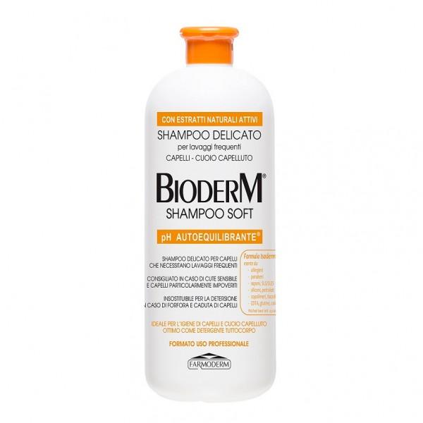 BIODERM Sh.Soft 1000ml