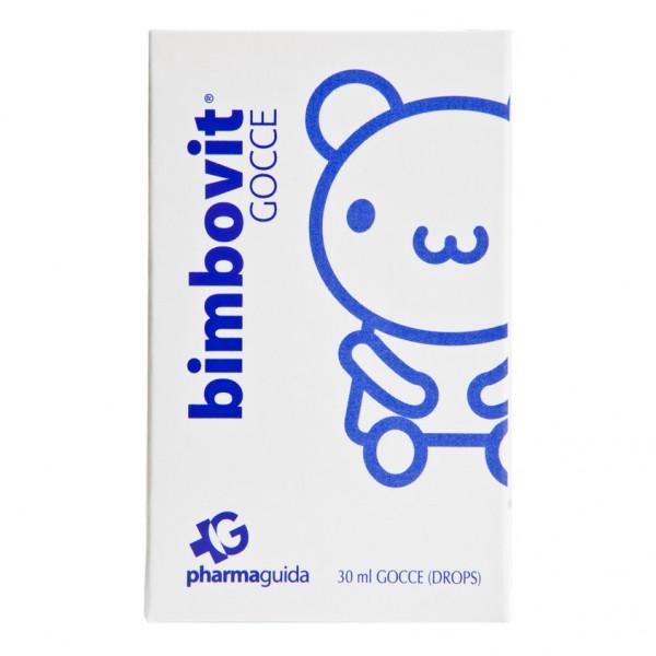 BIMBOVIT Gocce 30 ml