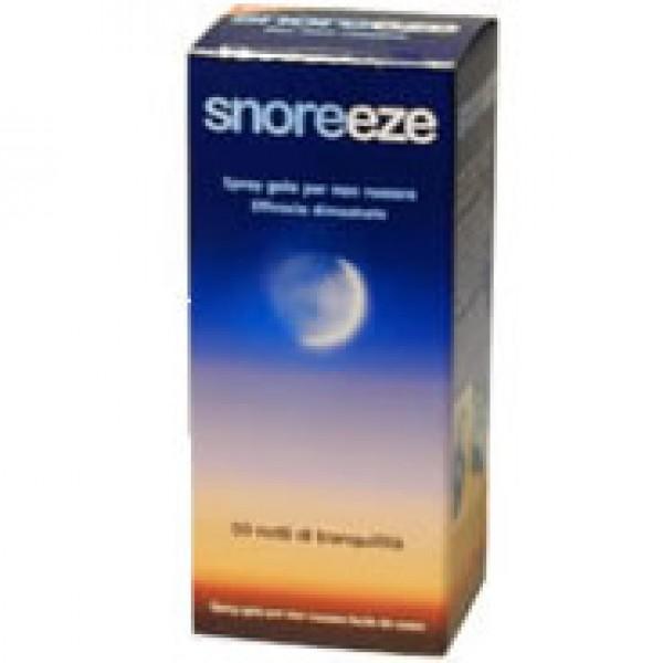 SNOREEZE Spray Gola 22ml