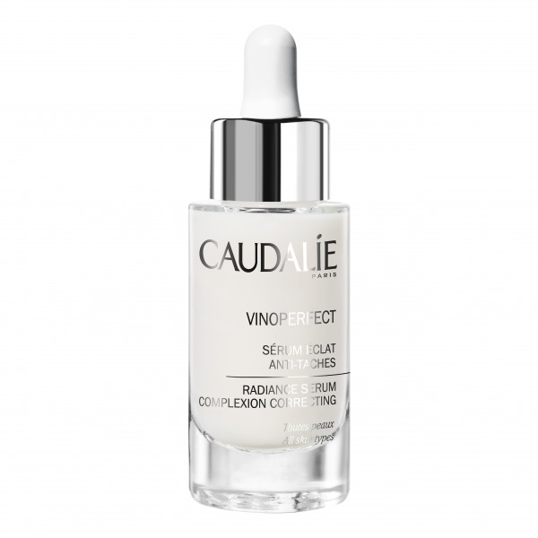 Caudalie Vinoperfect Siero Illuminante Anti-Macchie 30 ml