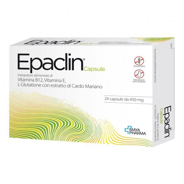 EPACLIN 24 Cps 450mg