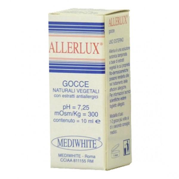 ALLERLUX Goce Naturali 10 ml