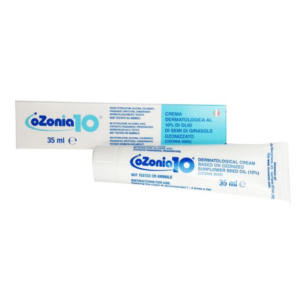OZONIA 10 Crema 35ml