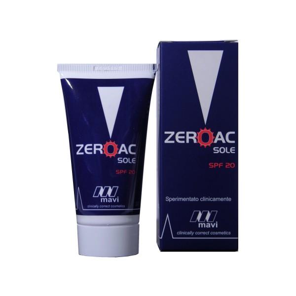 ZEROAC Sole 50ml