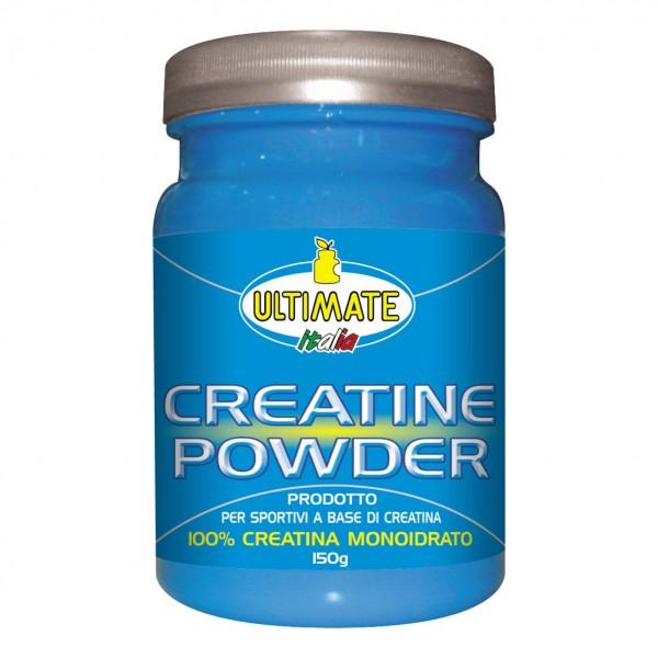 CREATINA POWDER Integr.150g
