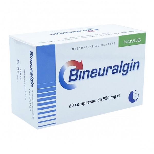 BINEURALGIN 500mg 50 Cpr