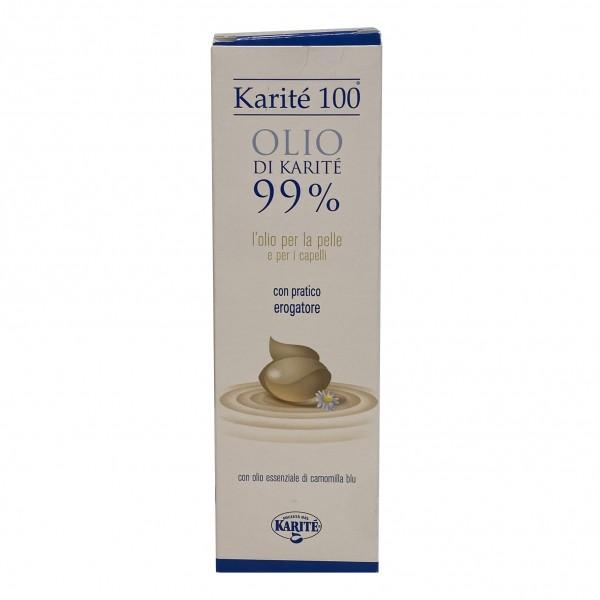 KARITE 100 Olio 100ml