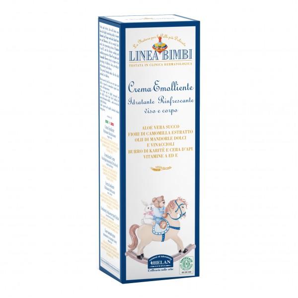 LINEABIMBI Crema Emoll.100ml