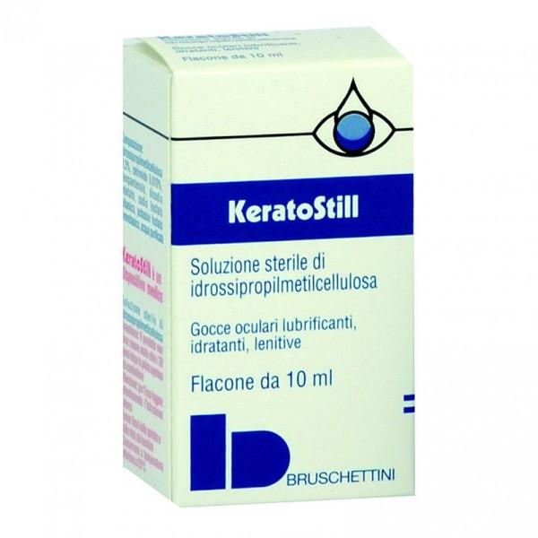 KERATOSTILL Coll.10ml