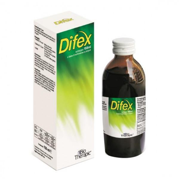 DIFEX Sciroppo 150ml