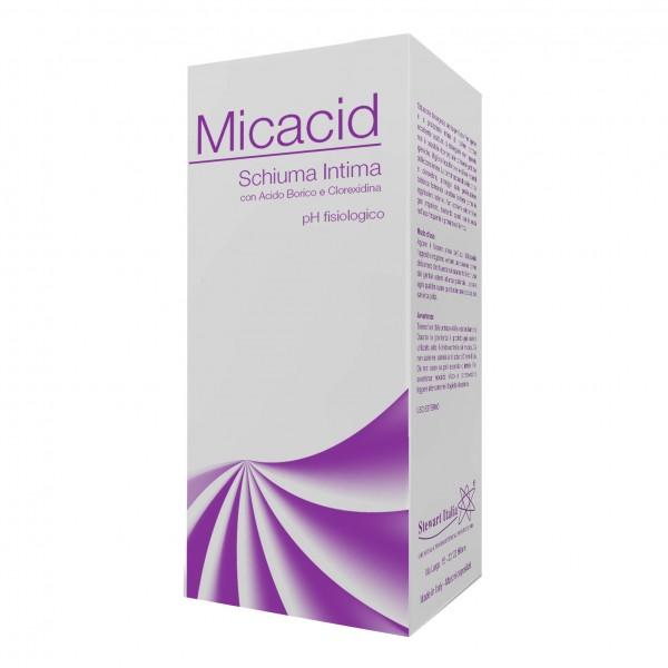 MICACID Schiuma Intima 100ml