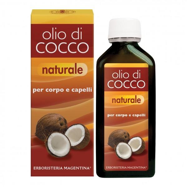 COCCO Olio 100ml cosmetico ERM
