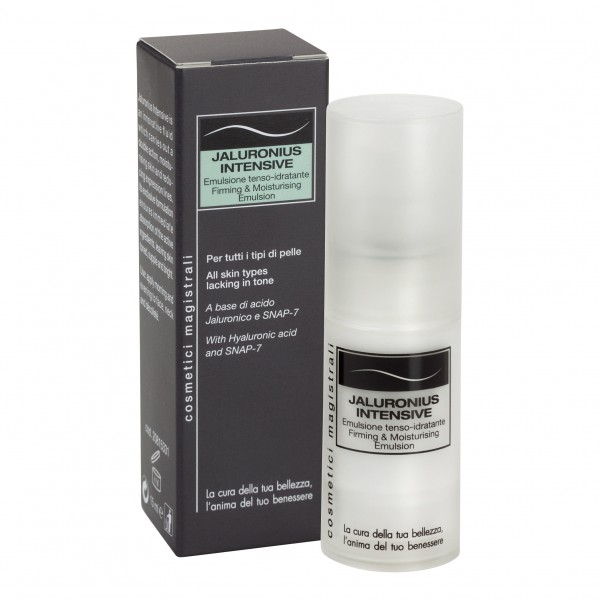 JALURONIUS Intensive 3% 15ml