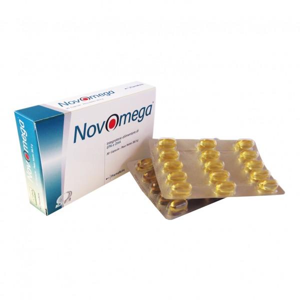 NOVOMEGA 30 Cps