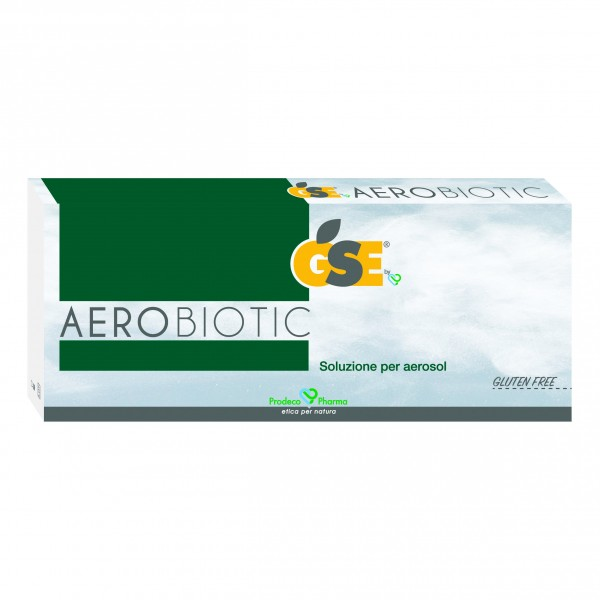 GSE Aerobiotic 10f.50ml