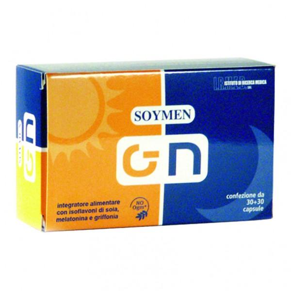 SOYMEN GN 30 Cps