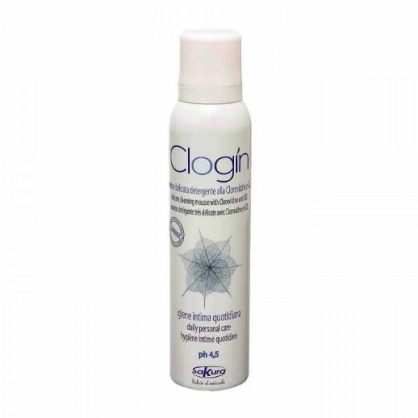 CLOGIN Mousse Spray 150ml