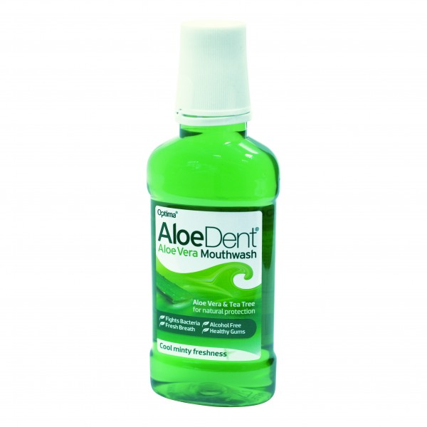 ALOEDENT Collut.Mouthwash250ml