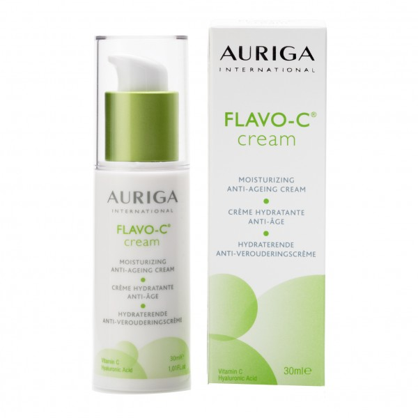 FLAVO-C Cream Cr.Viso 30ml