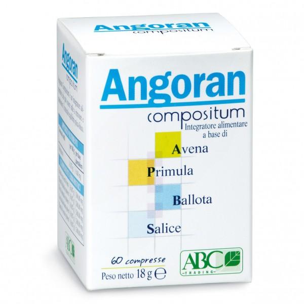 ANGORAN Comp.60 Cpr