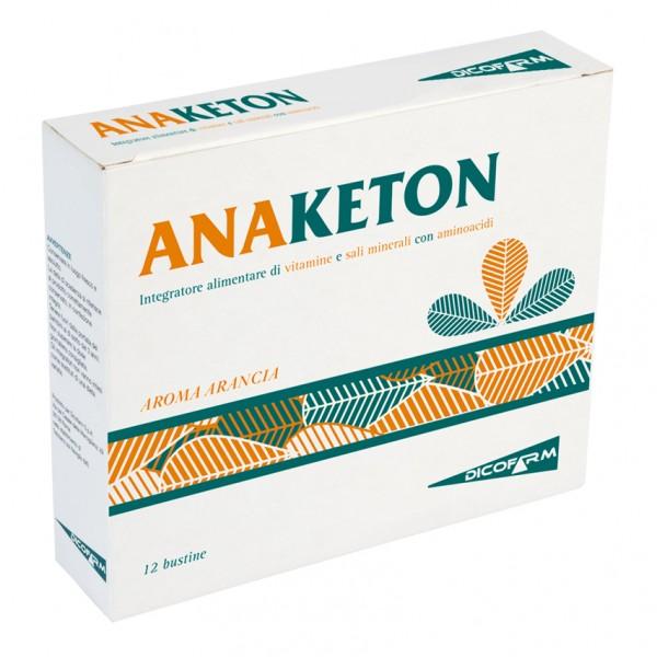 ANAKETON 12 Bust.6,5g