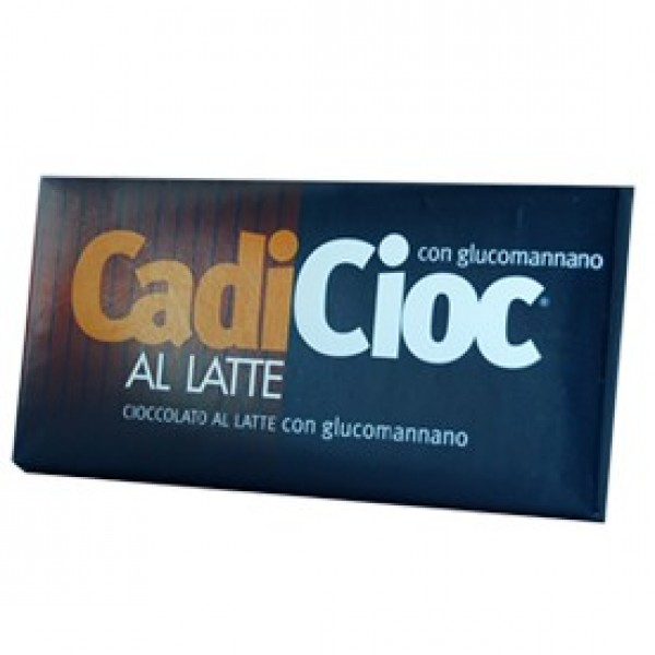 CADICIOC Tav.Ciocc.Latte 100g