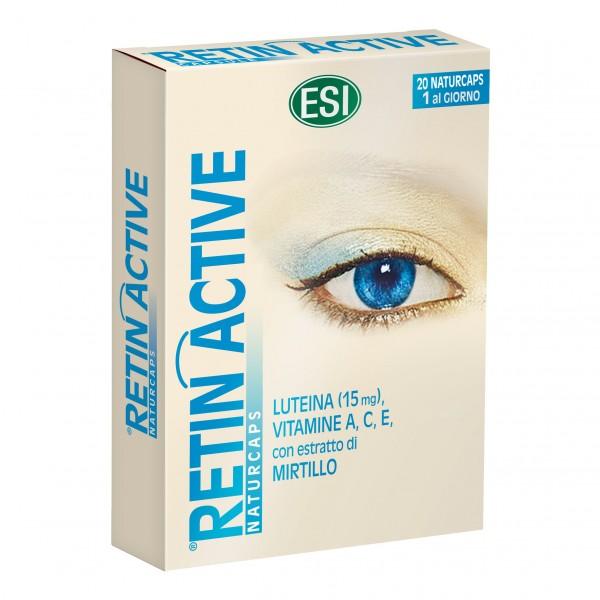 RETIN Active 20 Cps