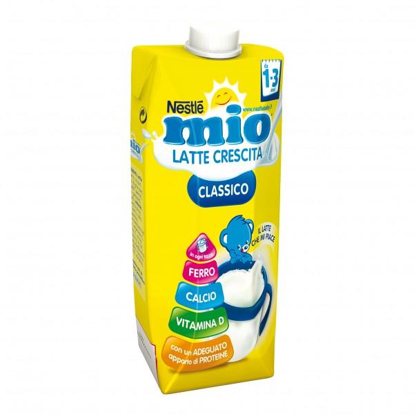 MIO Latte Cresc. 500ml