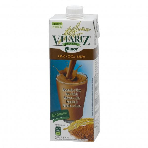 FdL Bevanda  Riso Cacao Vitariz