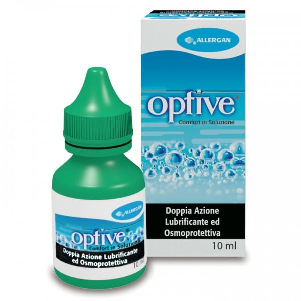 OPTIVE Soluzione Oftalmica Gocce Oculari...