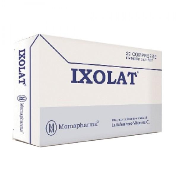 IXOLAT 20 Cpr