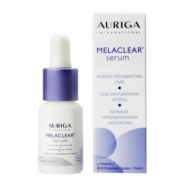 MELACLEAR Serum 15ml