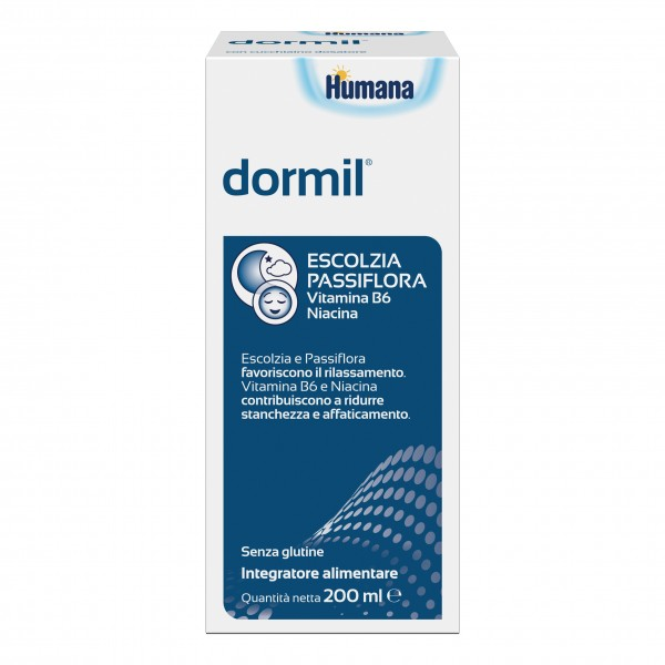 DORMIL Scir.200ml