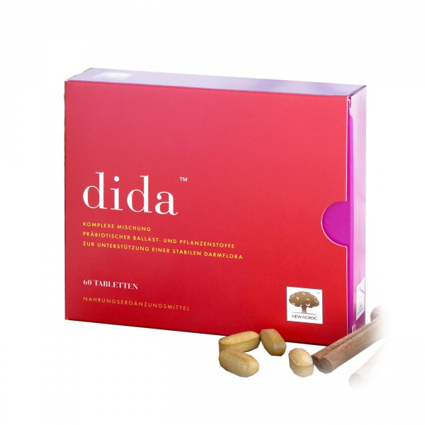 DIDA Integr. 60 Compresse