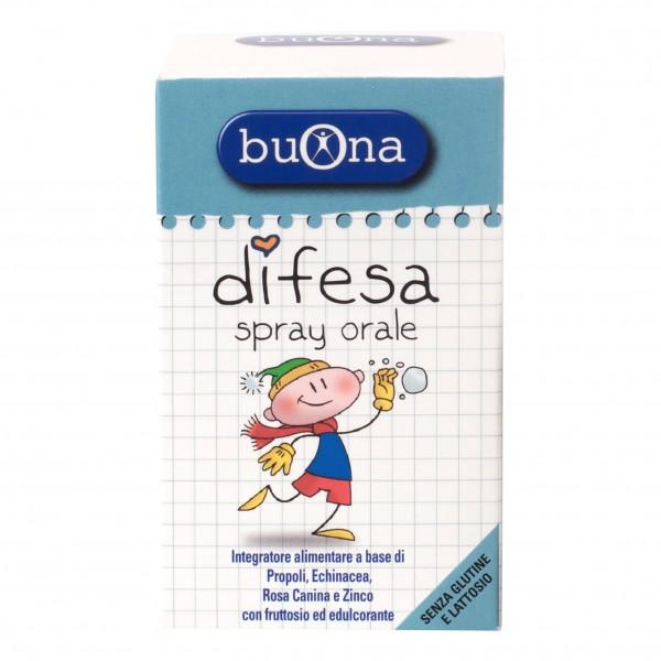 BUONA Difesa Spray 15 ml
