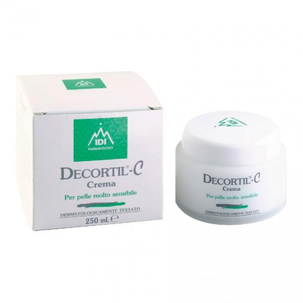 DECORTIL C Crema 250ml