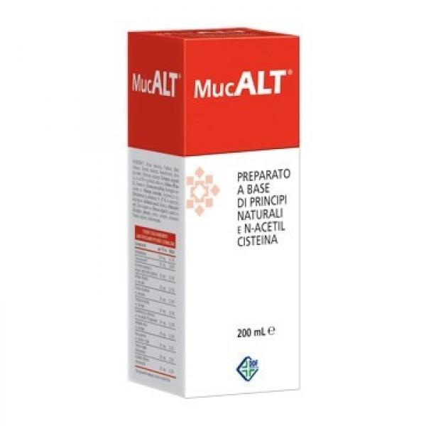 MUCALT Scir.Balsamico 200ml
