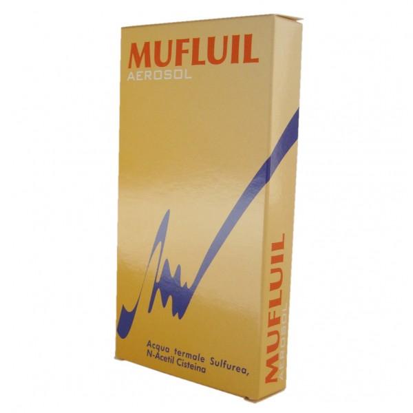 MUFLUIL Aerosol 10f.2ml