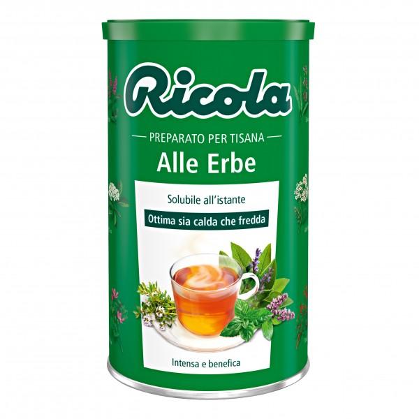 RICOLA Tisana Erbe 200g
