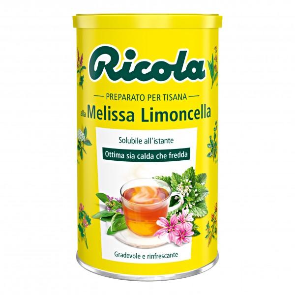 RICOLA Tisana Melissa-Lim.200g